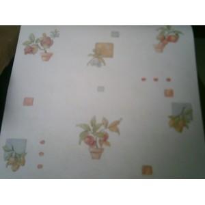 Papier cuisine vinyl expanse mondecor - Papier vinyl cuisine ...