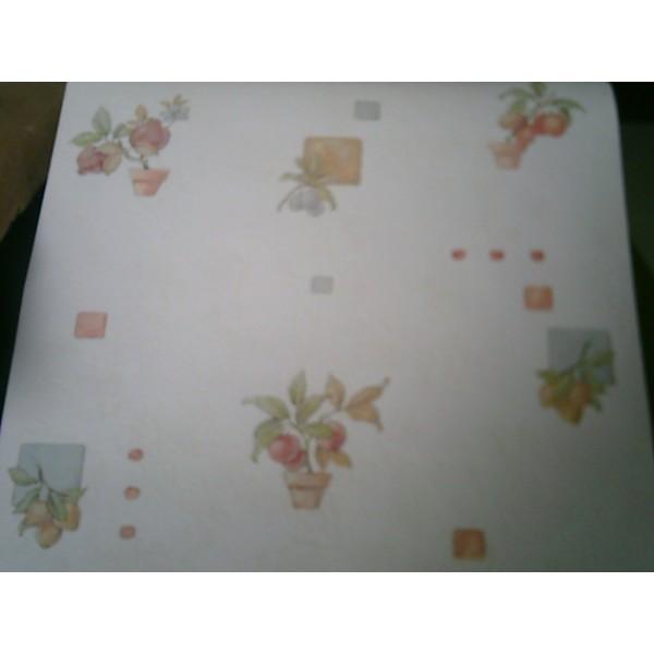 Papier cuisine vinyl expanse mondecor for Papier peint vinyl cuisine