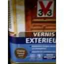 VERNIS EXTERIEUR CHENE DORE 0.50L