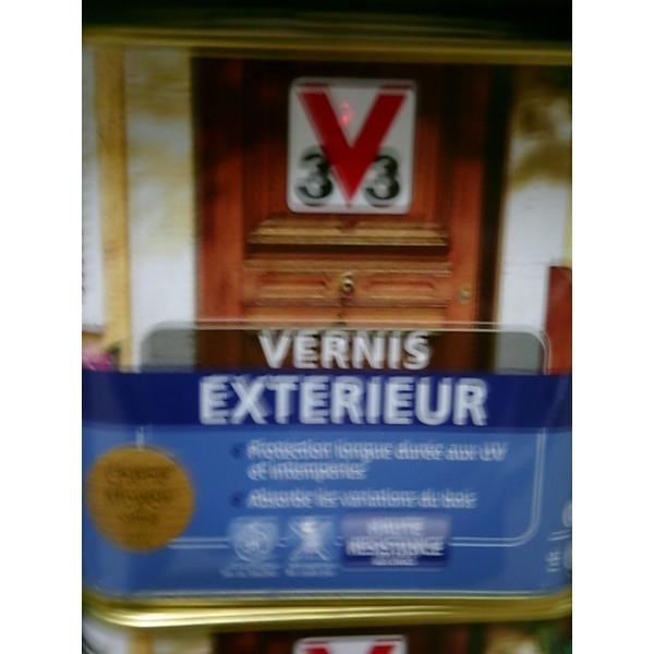 Vernis a bois exterieur - Vernis bois incolore ...