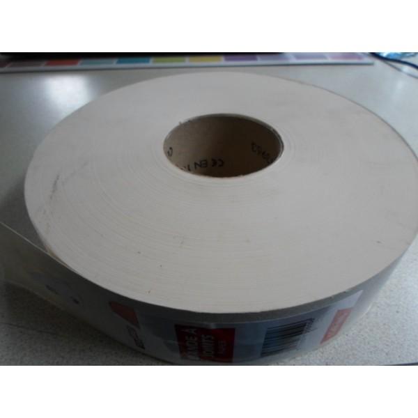 Bande a joints papier 150 ml parex mondecor for Bande a joint papier