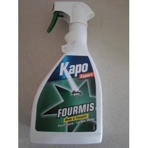 ANTI FOURMIS KAPO EXPERT 500ml