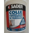 COLLE CONTACT NEOPRENE GEL 750 ml SADER
