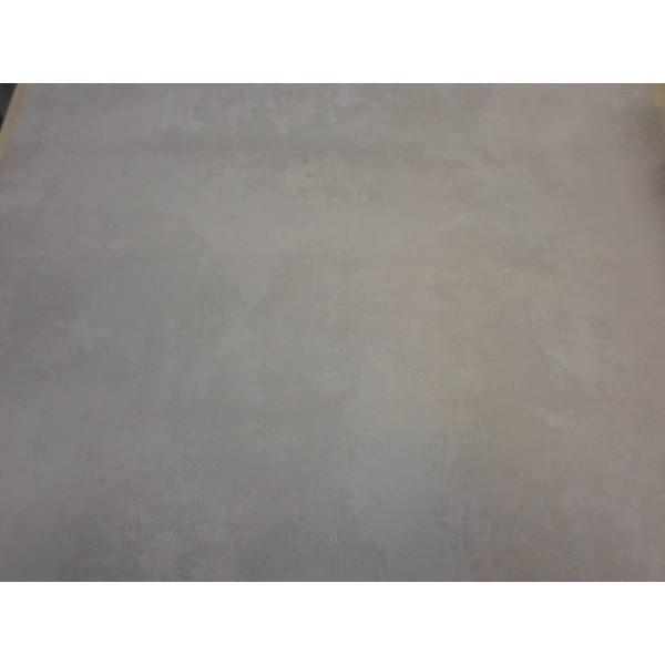 vinyl sur intisse 53cm gris perle effet beton cire mondecor. Black Bedroom Furniture Sets. Home Design Ideas