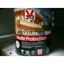 LASURE HAUTE PROTECTION TON BOIS 1L