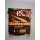 VITRIFICATEURS GEL ESCALIERS CHENE MOYEN 0.75L