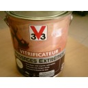 VITRIFICATEUR PROTECTION INTENSE 2.50L INCOLORE CIRE