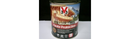 LASURE HAUTE PROTECTION SATINE