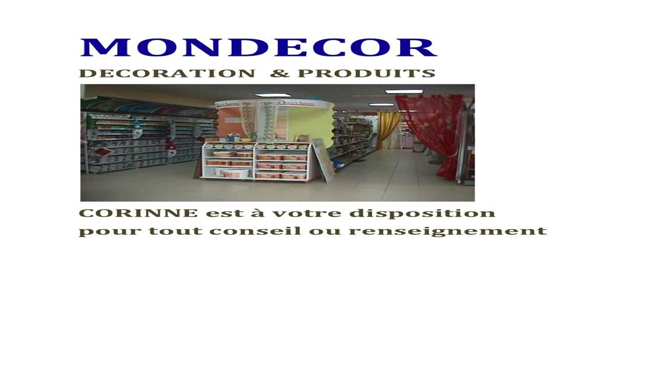 MONDECOR