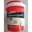 ENDUIT REBOUCHAGE TOUPRET 1.25kg